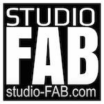 Studio FAB logo