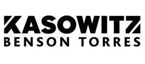 Kasowitz Benson Torres LLP logo