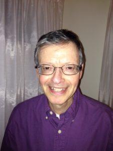 Headshot of Brian Frumkin